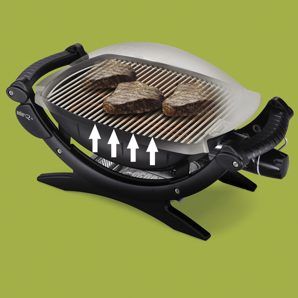 weber q 1400 grill elettrico ferramenta84. Black Bedroom Furniture Sets. Home Design Ideas