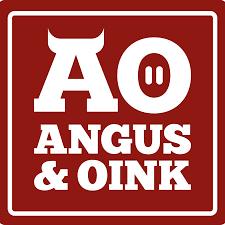 PORKY WHITE CHICK – ANGUS & OINK – GR 200   Ferramenta84